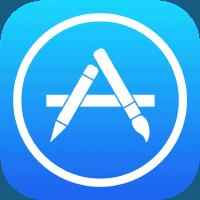 Logo - App Store