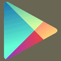 Logo - Google Play