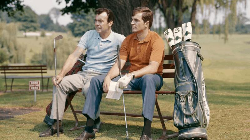 Golf App Myth #2 - It takes too long
